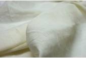 Cotton Muslin- Unbleached Natural.