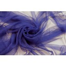 Soft Nylon Tulle - Royal Blue