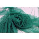 Soft Nylon Tulle - Emerald