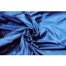Silk Dupion - Royal Blue - B86