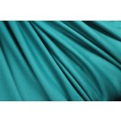 Cashmere & Wool Blend - Green Turquoise