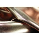 Leatherette - Metallic High Gloss Bronze