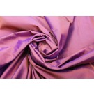 Silk Dupion - Orange Shot Purple - B20