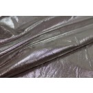Leather Skin - Metallic Texture Soft Pink
