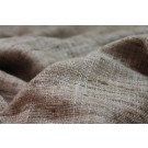Chunky Silk Matka - Natural/Tan