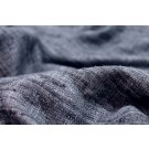 Chunky Silk Matka - Blue Grey