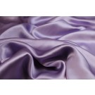 Violet Silk Satin - 140cm wide