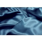 Petrol Silk Satin - 140cm wide