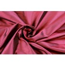 Silk Dupion - Deep Red - B23