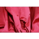 Poly Duchesse Satin - Red