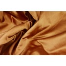 Poly Duchesse Satin - Rust