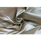 Silk Duchesse Satin - Coffee