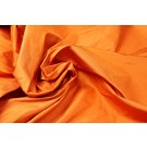 Silk Dupion - Bright Orange - B18