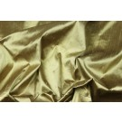 Silk Dupion - Old Gold - B09