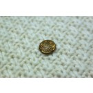 Italian Military Button- small