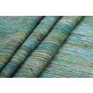 Multi Colour Silk Matka - Greens and Blues