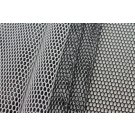 Reversible Spacer Tech Mesh - Black/White