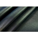 Viscose Grosgrain - Black and Gold