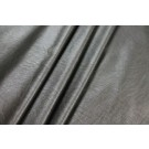 Crinkled Soft Leatherette - Gunmetal