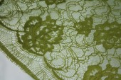 Chartreuse Chantilly Lace
