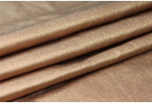 """""""Leather Texture"""" Leatherette - Bronze"""