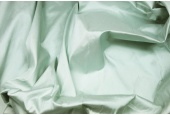 Silk Dupion - Duck Egg Blue - B49