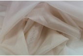 Silk Organza - Blush