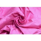 Silk Dupion - Shocking Pink - B45