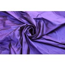 Silk Dupion - Purple shot Fuchsia - B32