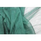 Soft Silk Tulle - Green