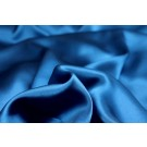 Kingfisher Silk Satin - 140cm wide