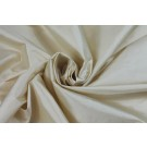 Silk Dupion - Rich Cream - B03