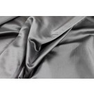 Poly Duchesse Satin - Dark Grey