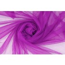 Soft Nylon Tulle - African Violet