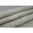 Raw Silk Extra Chunky Fibre Matka - Natural