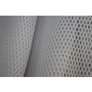Large Spacer Tech Mesh - White