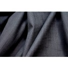 Black Heavy Stretch Linen