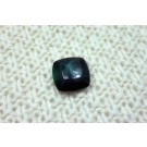 Green/Jade Marbled Resin Button
