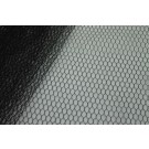 Large Honeycomb Net - Black