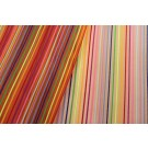 Rainbow Stripe Crin - Orange
