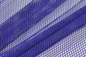 Fishnet - Purple