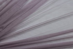 Soft Silk Tulle - Lilac
