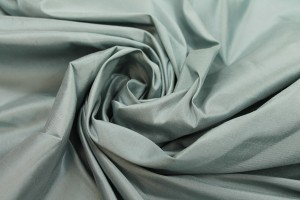 Silk Dupion - Misty Blue - B50