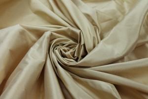 Silk Dupion - Gold - B06