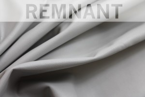 REMNANT - Stretchy Soft Leatherette - Grey