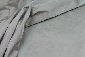 Coated Polyester - Grey