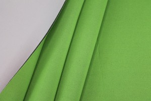 Bonded Jersey - Green/Pink