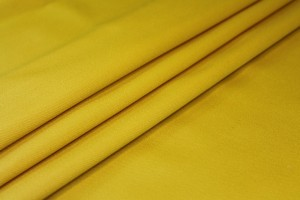 Wool Venetian - Golden Yellow