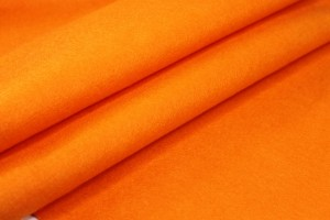 Craft Felt - Orange