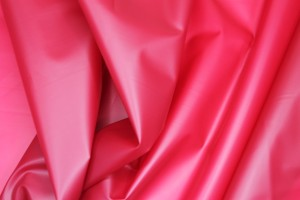 Red Semi Transparent PVC